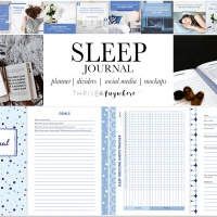 Sleep Journal (Extended)