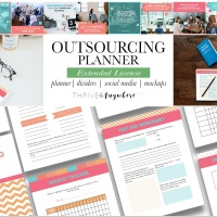 Outsourcing Planner