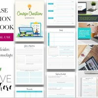Digital Course Creation Workbook