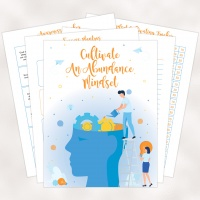 Cultivate An Abundance Mindset Workbook
