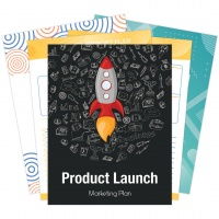 Product Launch Marketing Plan