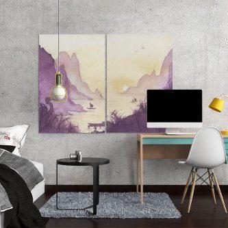 watercolor-landscapes-mockup-wallart