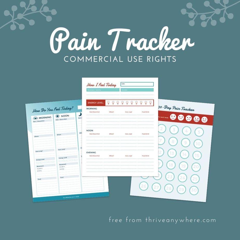 pain-tracker-black-friday-train